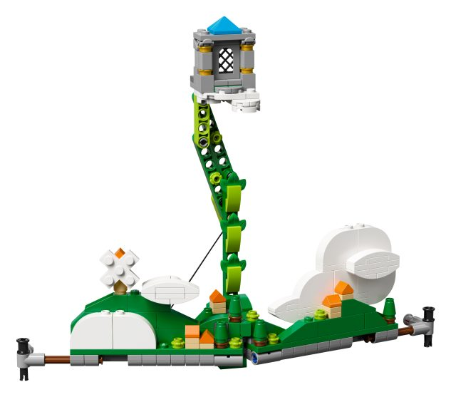 LEGO Pop-Up Book Beanstalk