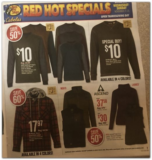 bd494ef8 Bass Pro Shops Black Friday Ad offers fishing & hunting deals - 9to5Toys