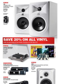 Guitar Center Black Friday ad-2018-09