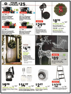 Lowe's Black Friday ad-11