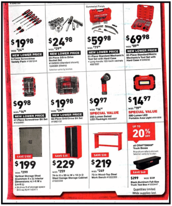 Lowe's Black Friday ad-21