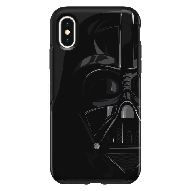 promo code 6a0d3 64160 Otterbox launches five new Star Wars cases for iPhone and Samsung's ...