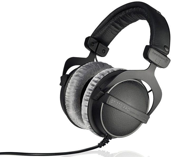 Best Podcast Gear Headphones
