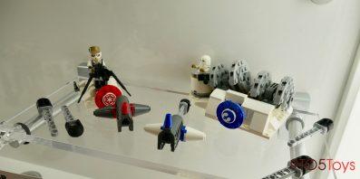 LEGO Star Wars Action Battle Hoth