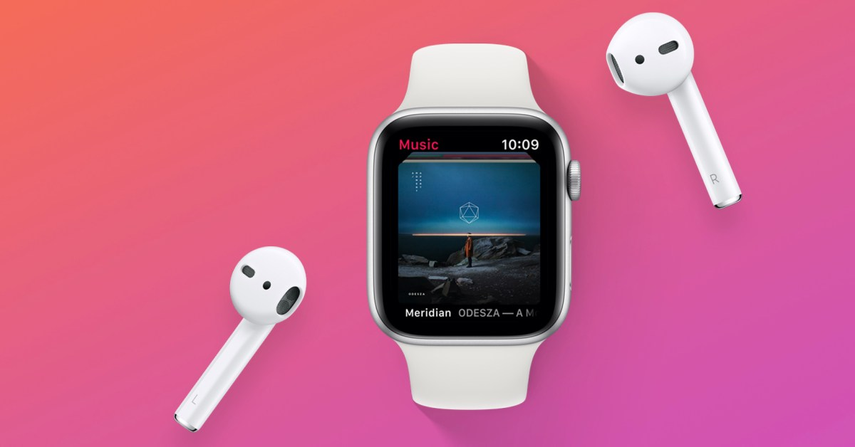 Apple Watch Series 4 models sees 1-day discounts starting at $180 (Refurb) - 9to5Toys