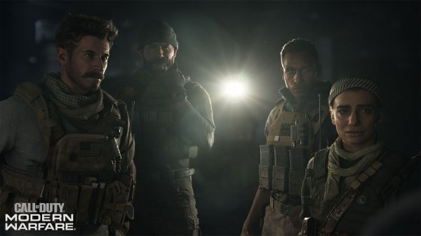 Modern Warfare launches Friday, here are the best deals - 9to5Toys