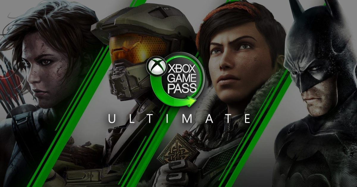 Score 3-months of Xbox Game Pass Ultimate from $28.50 ahead of Prime Day (Reg. $45) - 9to5Toys