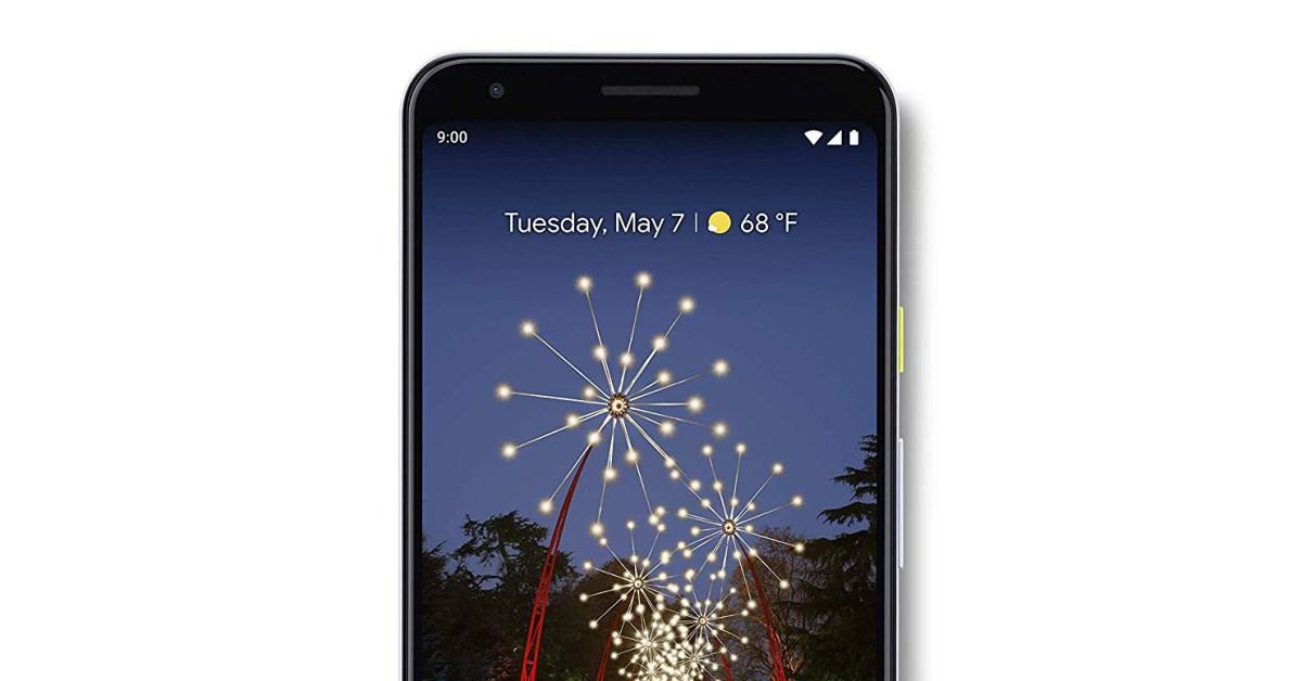 Google Pixel cover image