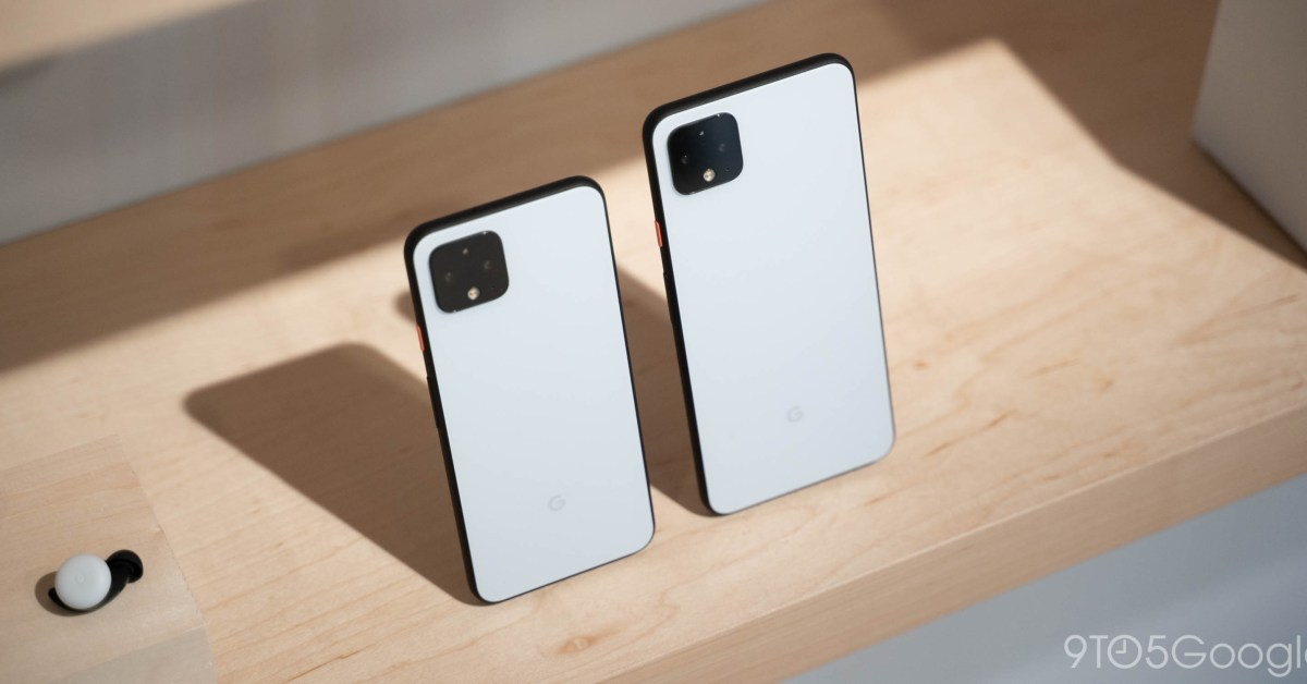 Google Pixel 4/XL smartphones see open-box discounts from $250 (Orig. $799+) - 9to5Toys