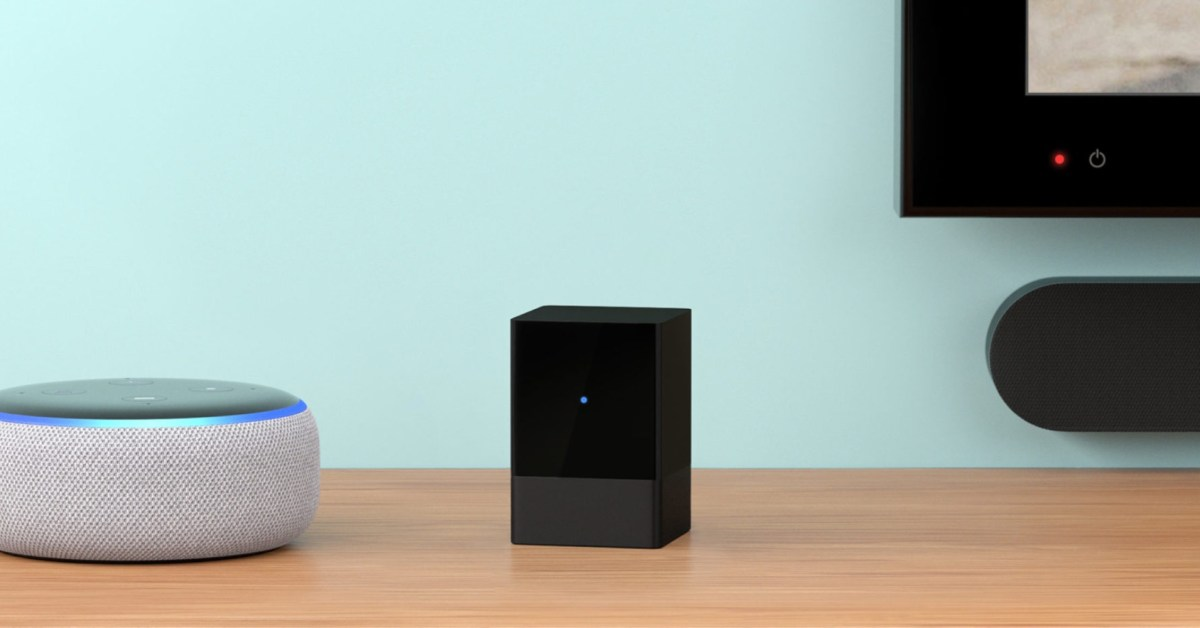 Amazon's Fire TV Blaster falls to a new all-time low at $20 to expand your home theater - 9to5Toys