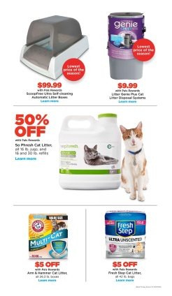 Petco Black Friday Ad 2019 3
