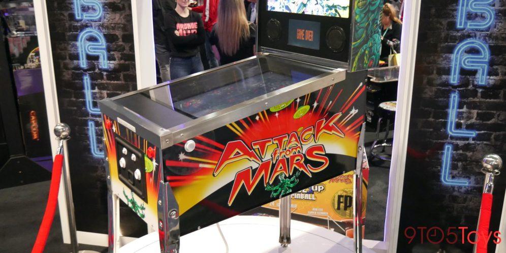 Arcade1Up CES 3