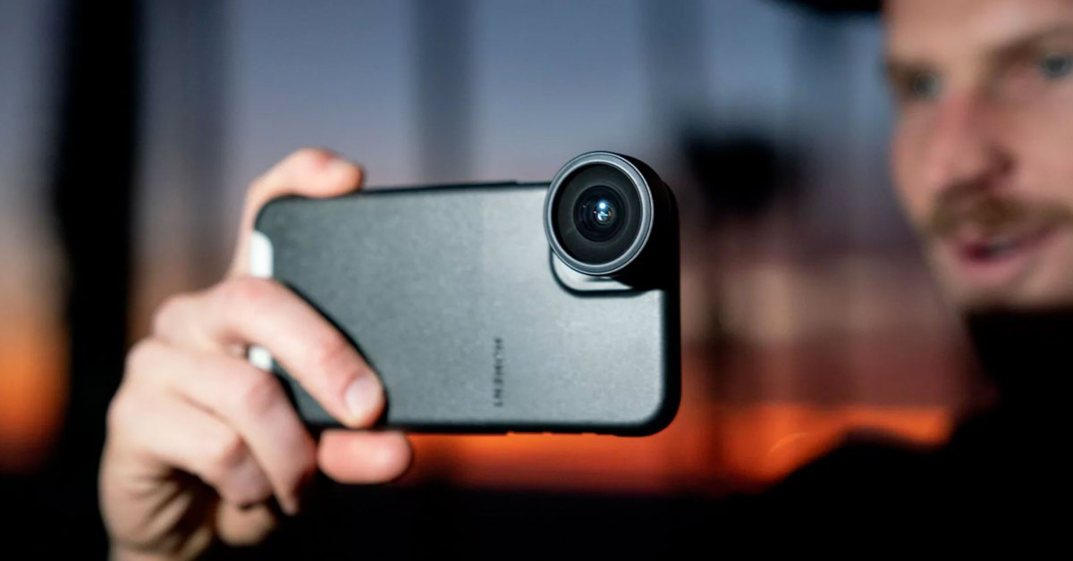 Moment's latest sale takes up to 66% off iPhone cases, lenses, more from $10 - 9to5Toys