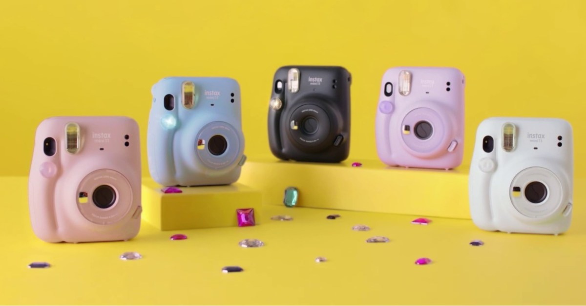 Prime Day portable printing deals: Fujifilm Instax Mini 40 $90, HP Sprocket, more from $7 - 9to5Toys