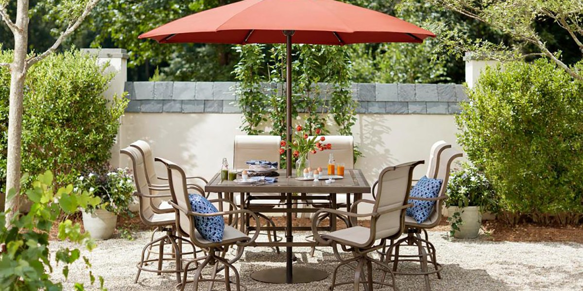 home depot discounts patio furniture
