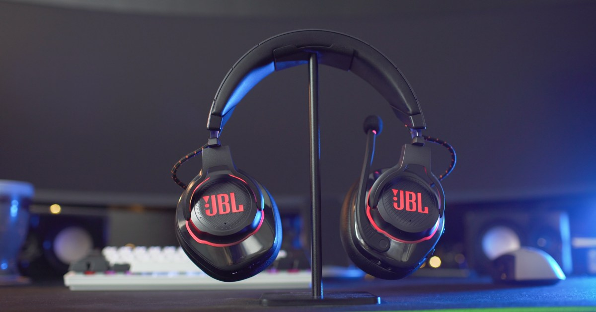 JBL Quantum headsets see massive 50% Prime Day cuts starting from $40 - 9to5Toys