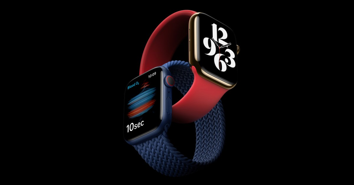 Cyber Monday deals take $100 or more off the latest Apple Watches - 9to5Toys