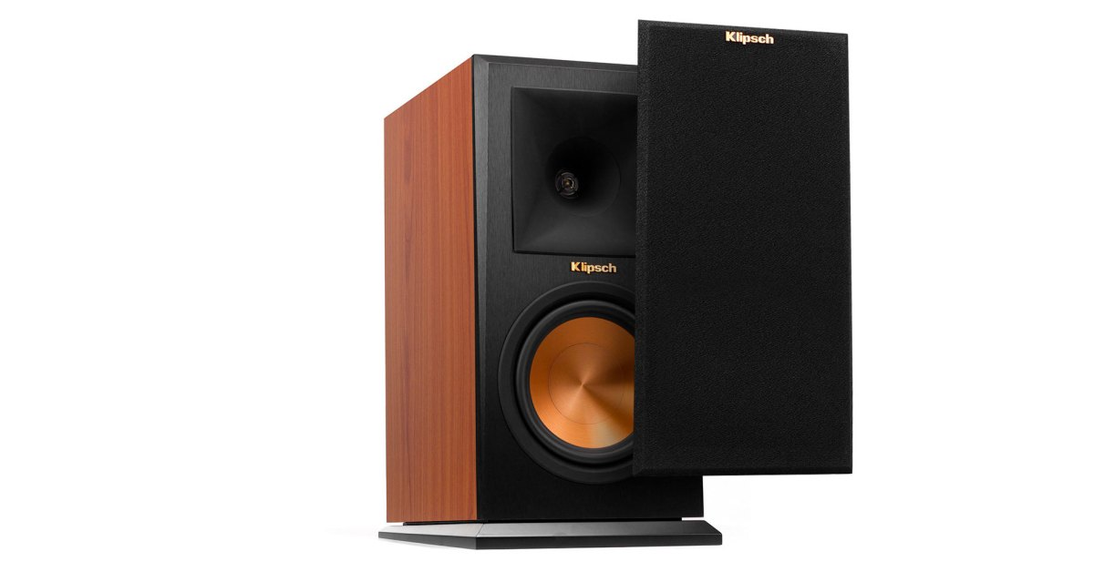 Upgrade to Klipsch's 300W bookshelf speakers for a high-quality audio setup at $219 - 9to5Toys
