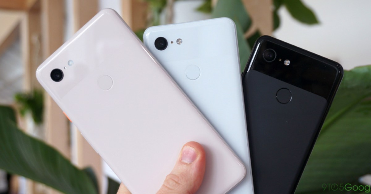 Woot has cert. refurb Google Pixel 3/XL handsets on sale from $100, today only - 9to5Toys