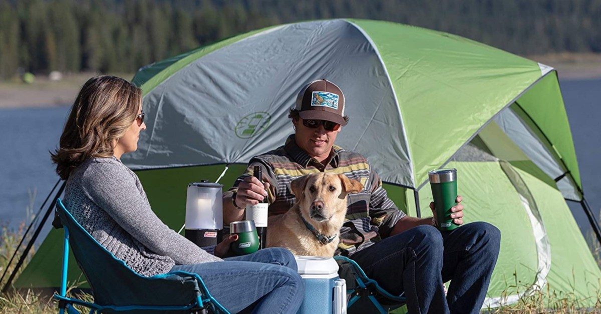 Snag Coleman's 3-Person Sundome Tent while it's 25% off at Amazon, now $60.50 - 9to5Toys
