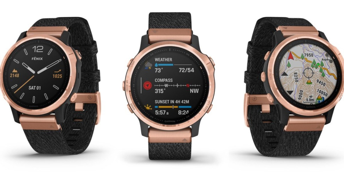 Save up to $100 on Garmin's latest fitness smartwatches from $205 - 9to5Toys