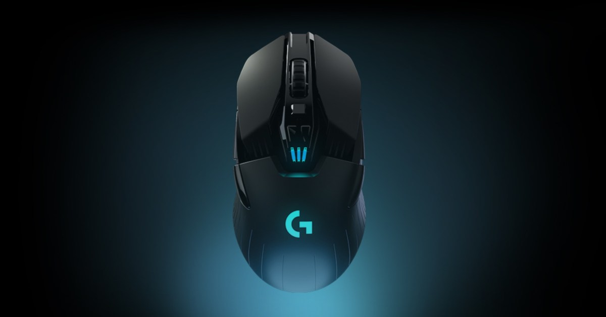 Save up to 33% on Logitech LIGHTSPEED PC gaming mice, keyboards, more from $40 - 9to5Toys