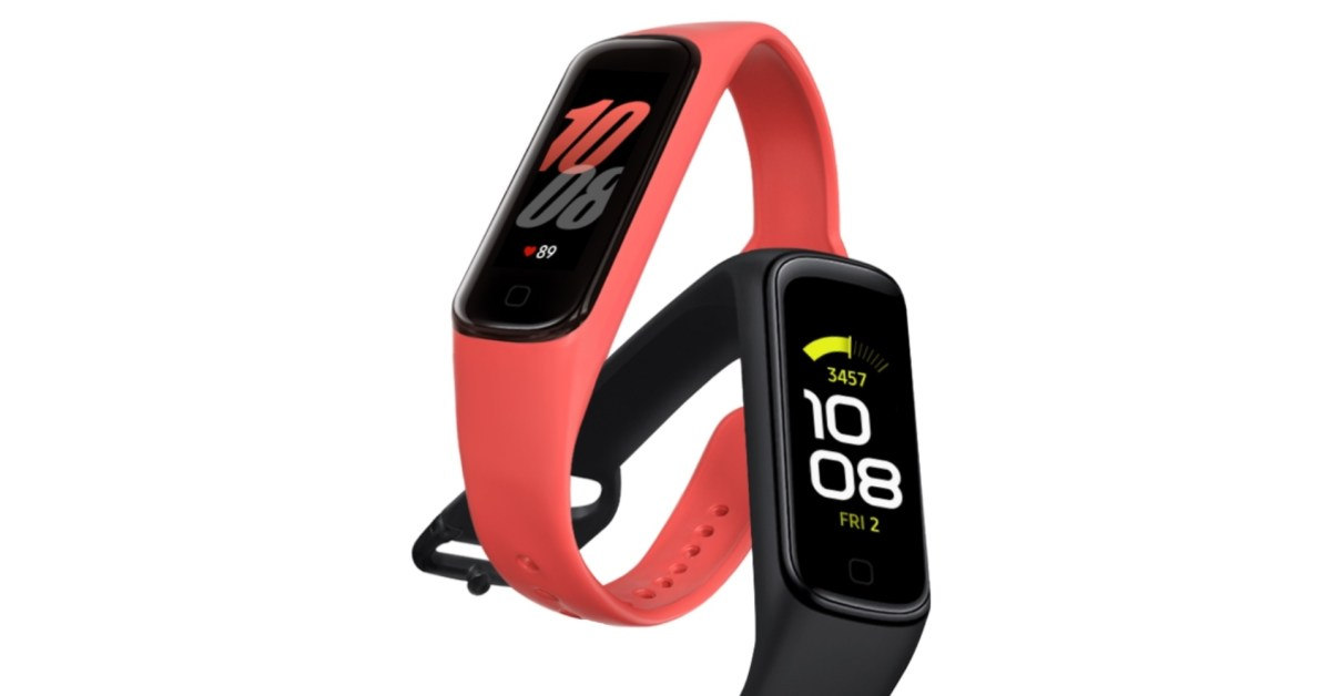 Track workouts, sleep, stress, more: Samsung's Galaxy Fit2 band at $30 (Reg. up to $60) - 9to5Toys