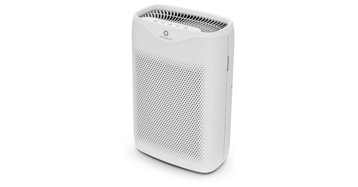 Amazon's Gold Box offers up to 30% off air purifiers, humidifiers, and more