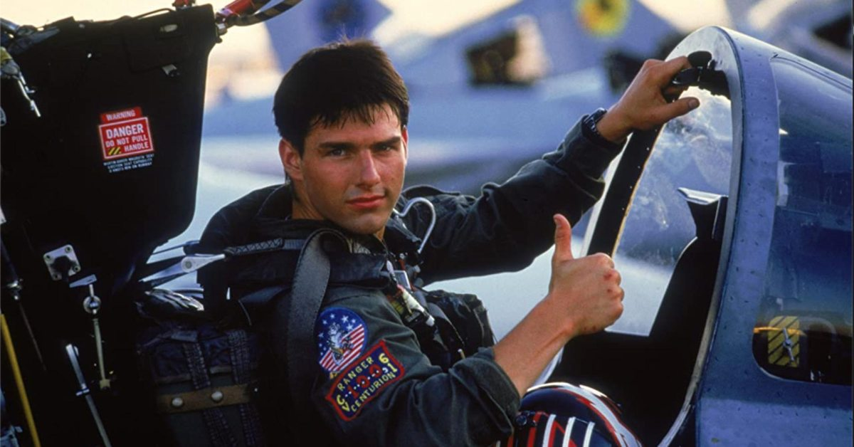 Blu-ray, 4K, + Digital Movies from $5: Top Gun, Tenet, Jaws, John Wick, more - 9to5Toys
