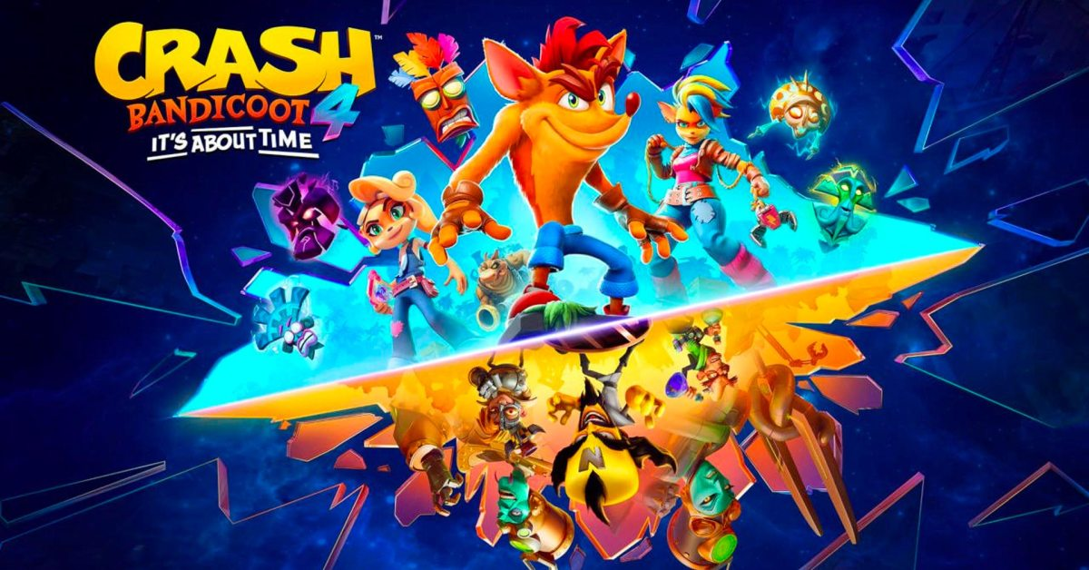 Today's best game deals: Crash Bandicoot 4 $39, Celeste $6, Outer Worlds $24, more - 9to5Toys