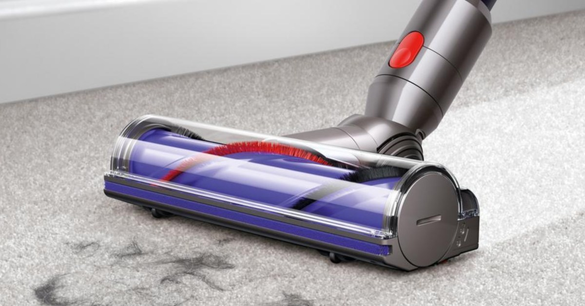 Home Depot takes up to 35% off Dyson stick vacuums, robotic models, more