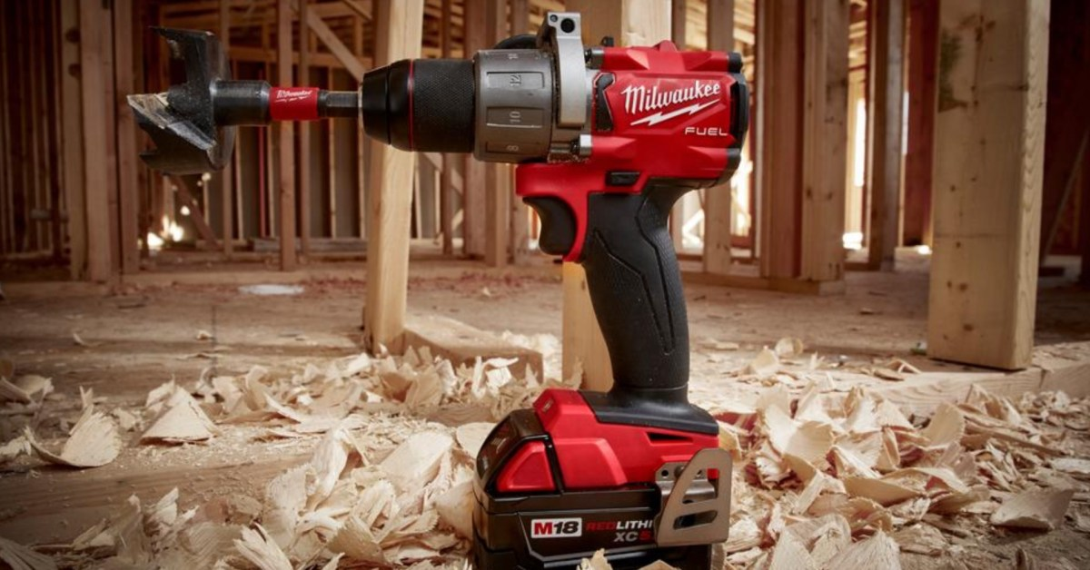 Home Depot takes up to $150 off Milwaukee tools in new mix and match sale