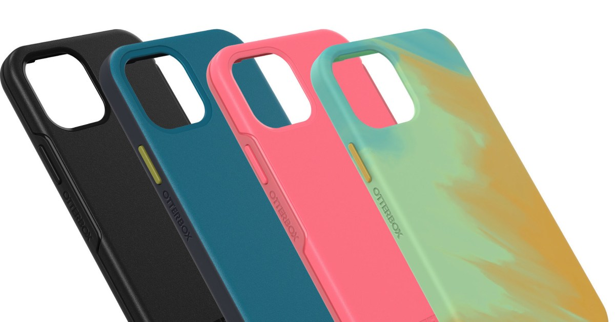 OtterBox deals: Up to 30% off iPhone 12 cases, more - 9to5Toys