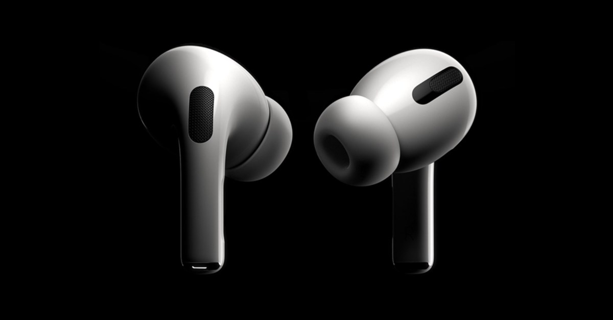 AirPods Pro support Apple's new lossless streaming, Spatial Audio, more from $170 - 9to5Toys