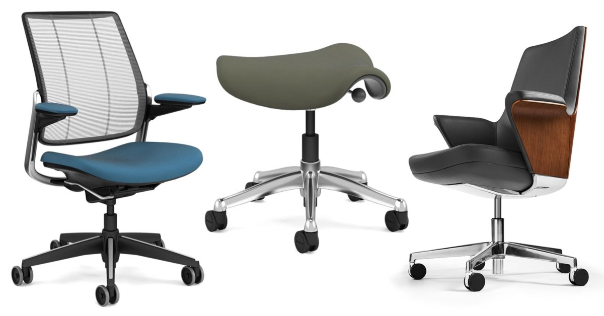 Humanscale's popular ergonomic chairs, desk, other WFH upgrades now 20% off - 9to5Toys
