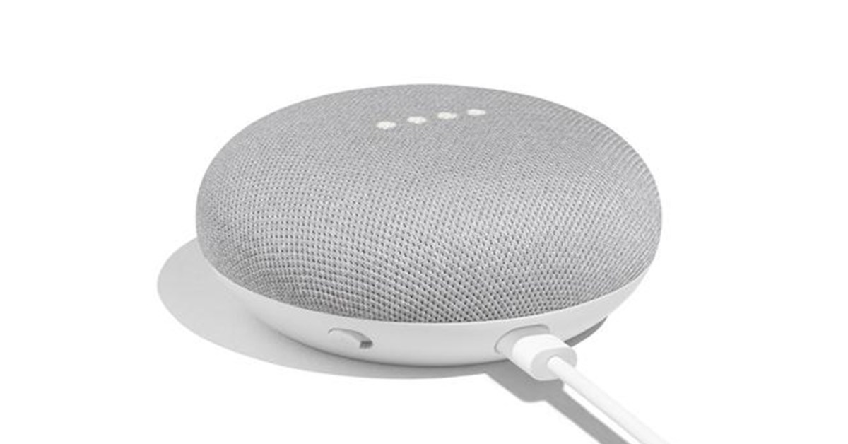Pick up a Google Home Mini Smart Speaker today for $22 (Reg. $49) - 9to5Toys