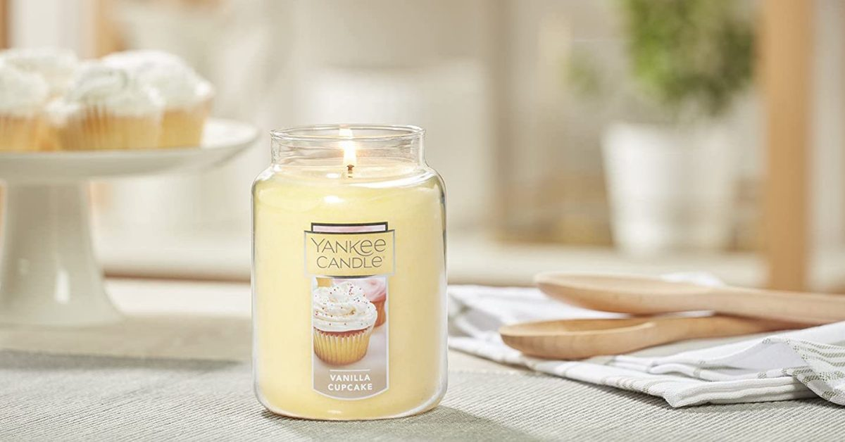 Set the mood from $9 in Amazon's Prime Day Yankee Candle sale (Up to 55% off) - 9to5Toys