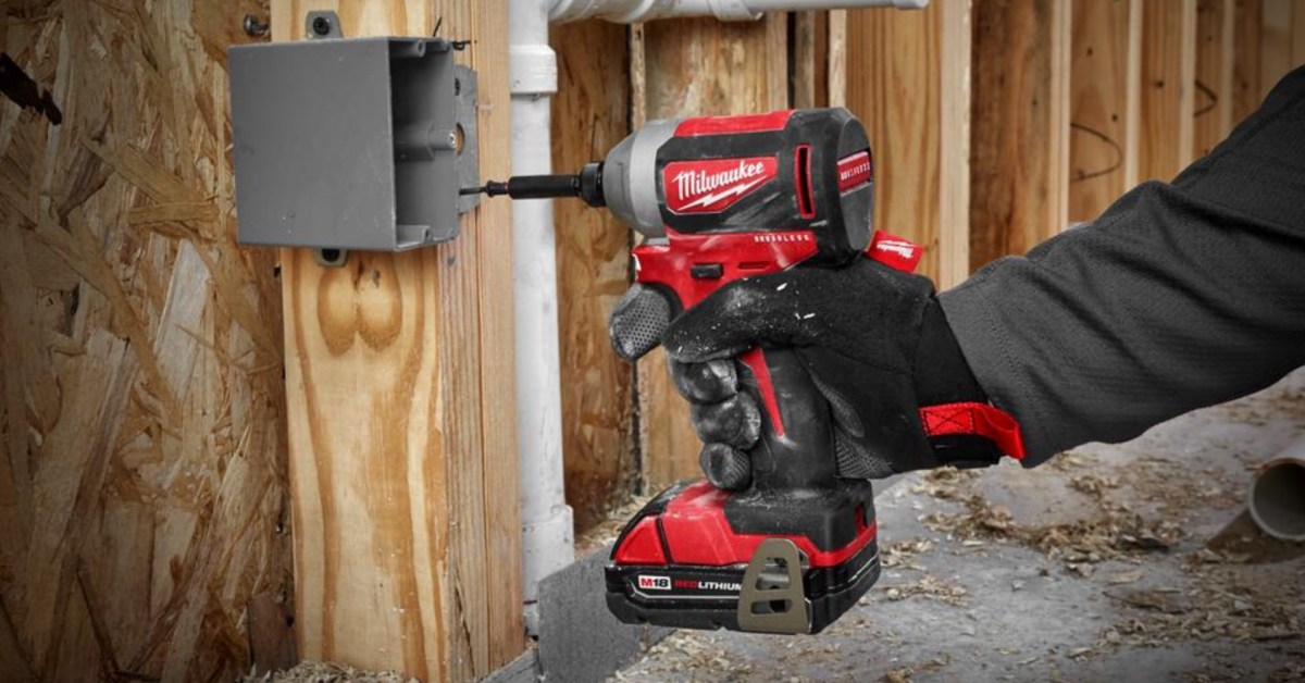 Home Depot takes up to 40% off Milwaukee combo kits, tools, more from $99