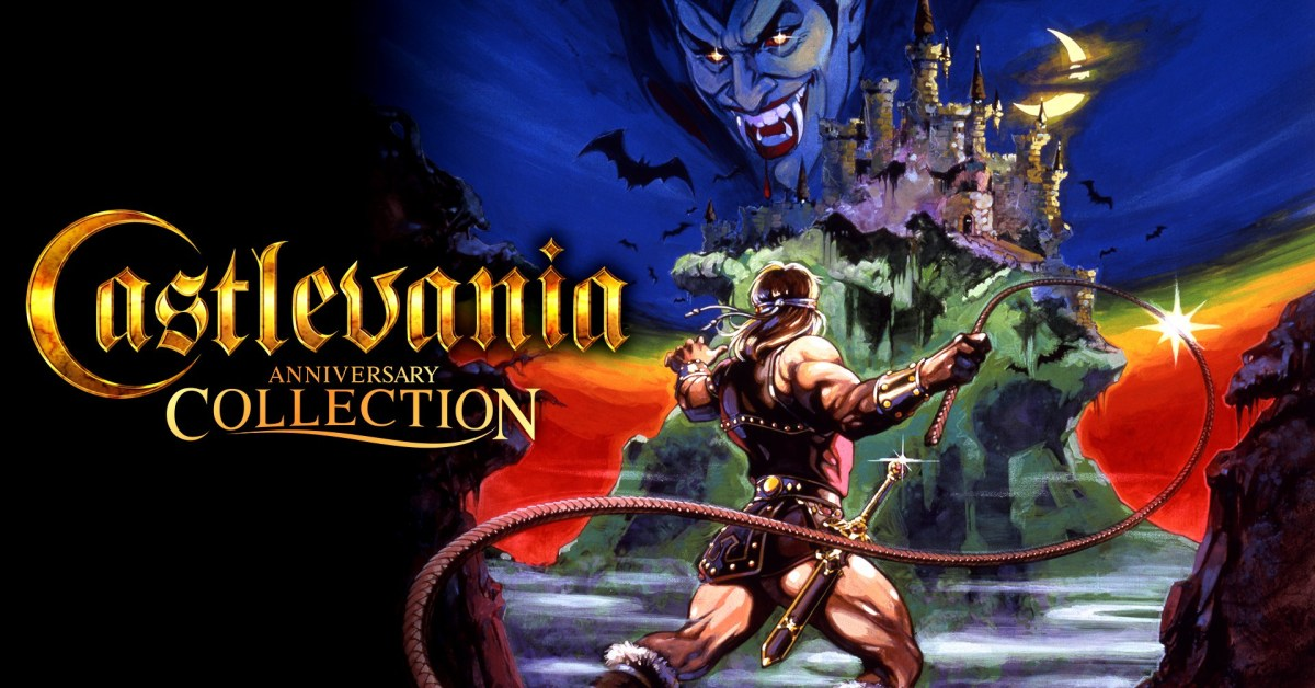Today's best game deals: Castlevania Collection $5, Bayonetta 3, Monster Hunter Rise, more