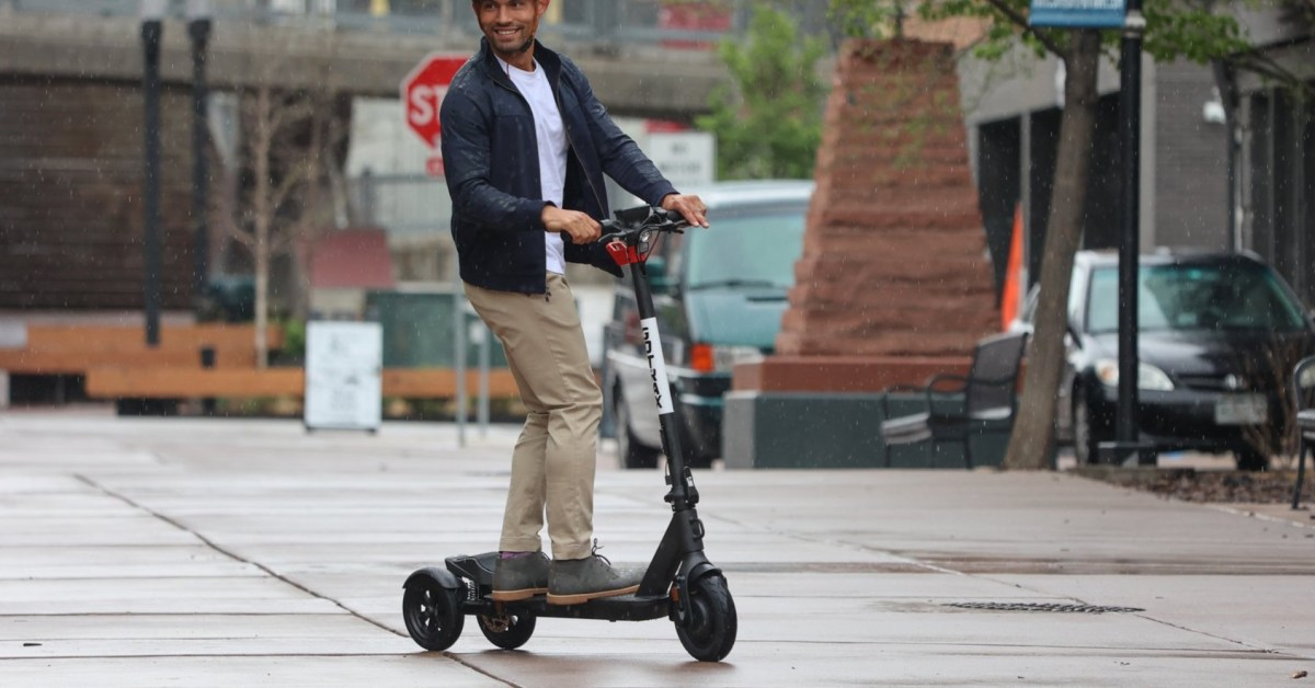 Gotrax's all-new G Pro 3 Electric Scooter sees first discount at $90 off, more from $117