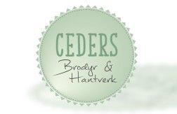 grön rund logotyp