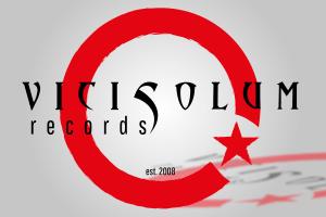 vicisolum records logotyp