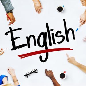 English - Master English