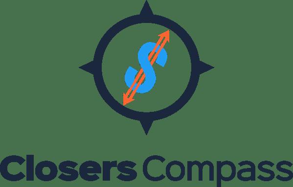 Closers Compass Logo