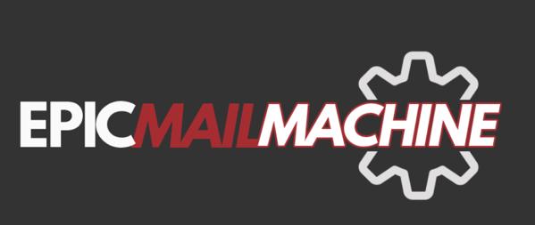 Screenshot 2019 07 11 Epic Mail Machine