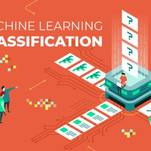 machine learning classification