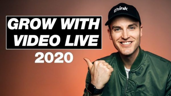 Grow With Video Live 2020- 9WSO Download