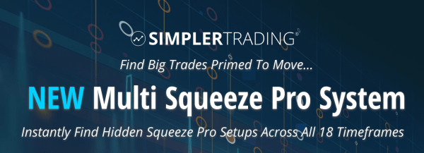 Simpler Trading New Multi Squeeze Pro System Elite- 9WSO Download