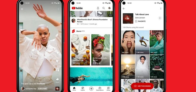YouTube Just Launched Shorts Beta- 9WSO Download