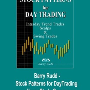 Barry Rudd Stock Patterns Day Trading Home Study Course